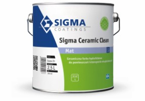 Sigma Ceramic Clean